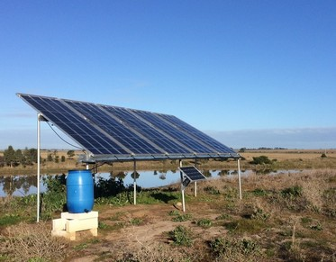 Solar Water Purifier | Water Purification Systems | Solar