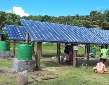 Solar Water Purifier Water Purification Systems Solar